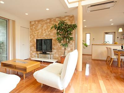 家の雰囲気画像
