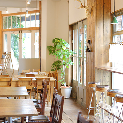 飲食店画像