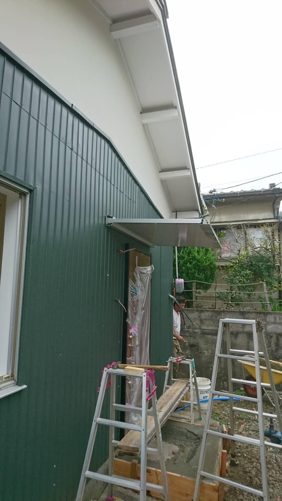 リノベーション工事を岡山で行いました。画像