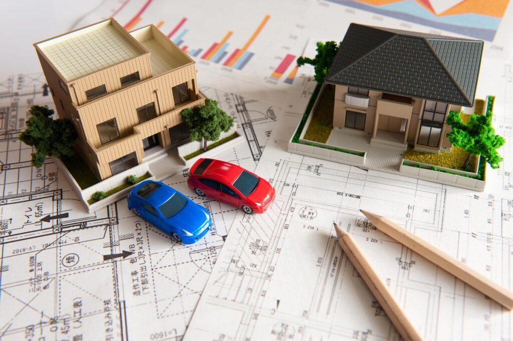 注文住宅の特徴やメリットについて紹介